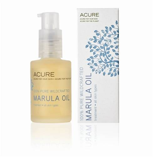 Acure Organics Marula Oil 1 Oz