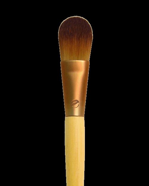 Ecotool foundation brush