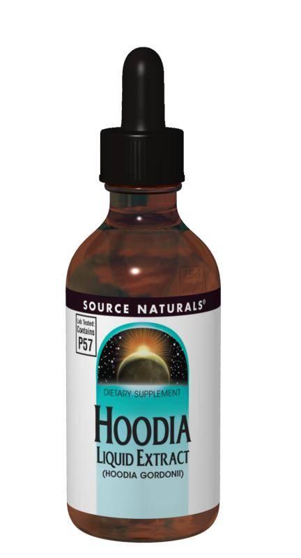 Hoodia liquid
