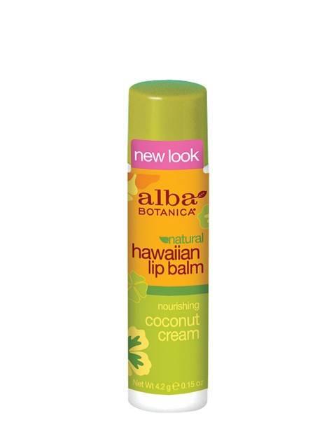 Hawaiian lip balm