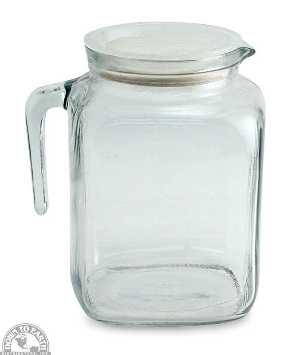 Frigoverre Glass Pitcher 2 Liter