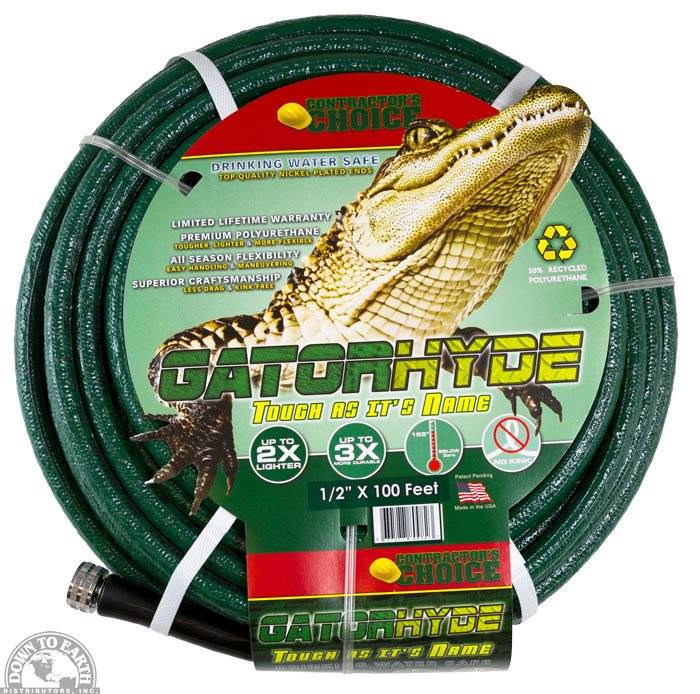 Gatorhyde Hose 1 2 Quot X 100