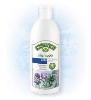 Nature S Gate Biotin Shampoo And Conditioner Reviews