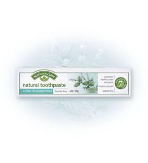 Nature S Gate Children S Toothpaste