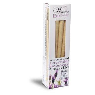 Wallys Natural All Natural Beeswax Candle Review