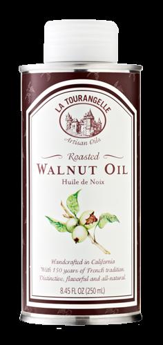 La tourangelle walnut oil