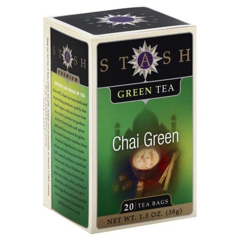 Stash tea review