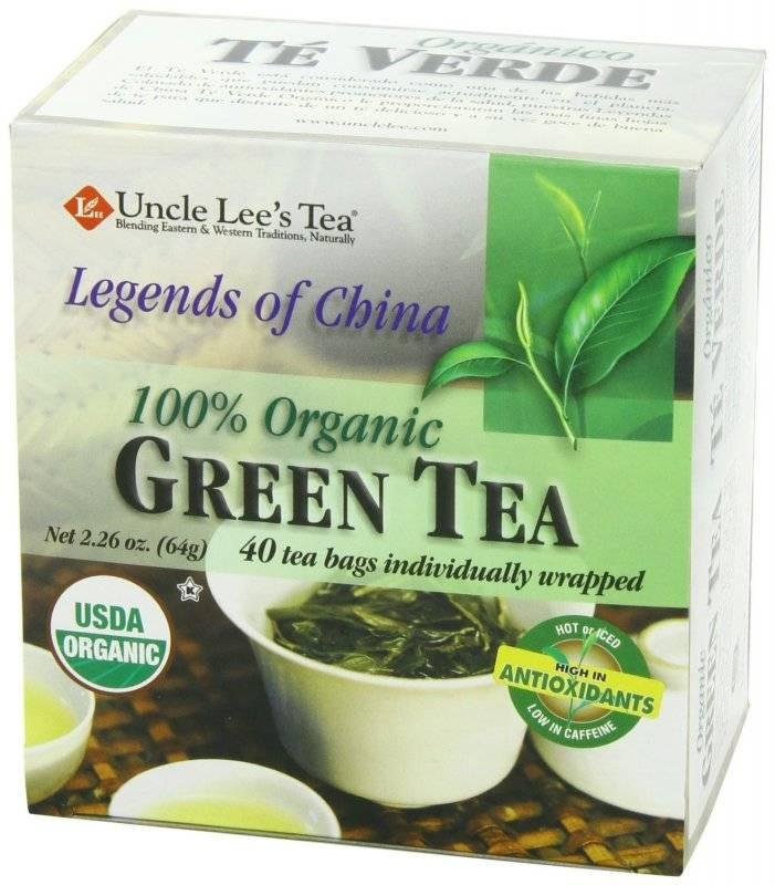 Tea lee