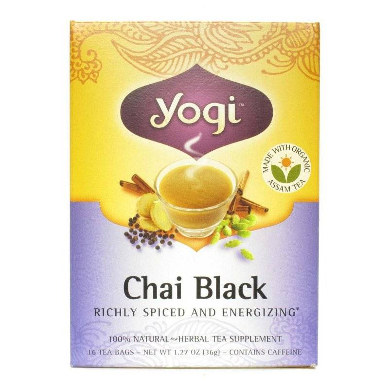 how to make chai tea from tea bag