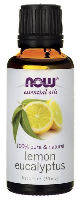 Where can i buy lemon eucalyptus oil