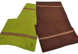Barefoot Yoga - Barefoot Yoga Mysore Travel Practice Rug - Green