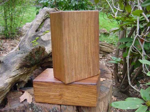 Barefoot Yoga - Barefoot Yoga Yoga Blocks - Indian Rosewood