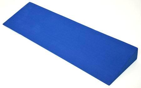 Barefoot Yoga - Barefoot Yoga Foam Wedges - Blue