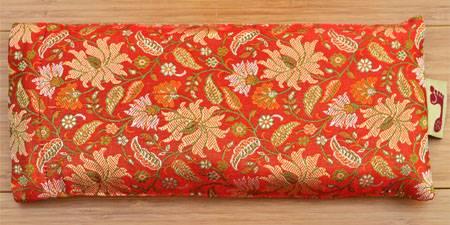 Barefoot Yoga - Barefoot Yoga Ahimsa Garden Eye Pillow - Unscented