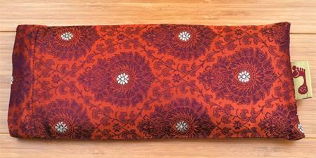 Barefoot Yoga - Barefoot Yoga Eye Pillow - Ambika