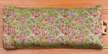 Barefoot Yoga - Barefoot Yoga Eye Pillow - Madras
