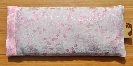 Barefoot Yoga - Barefoot Yoga Eye Pillow - Pali Pink