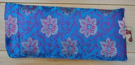 Barefoot Yoga - Barefoot Yoga Eye Pillow - Pani Blue