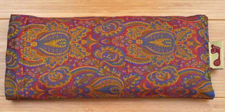 Barefoot Yoga - Barefoot Yoga Eye Pillow - Raja Lotus