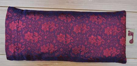 Barefoot Yoga - Barefoot Yoga Devi Eye Pillow - Lavender