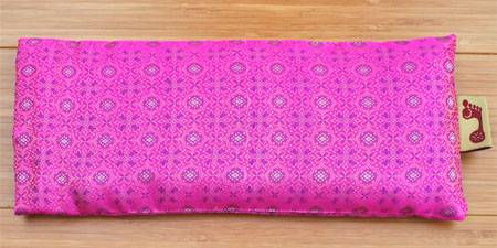 Barefoot Yoga - Barefoot Yoga Jayanti Eye Pillow - Lavender