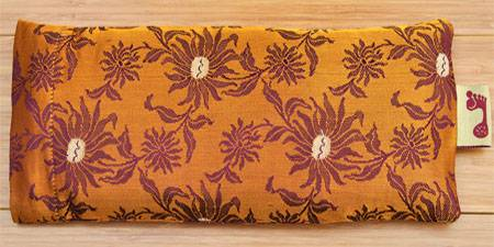 Barefoot Yoga - Barefoot Yoga Kovalam Eye Pillow - Lavender