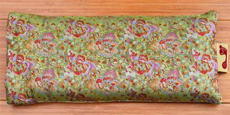 Barefoot Yoga - Barefoot Yoga Madras Eye Pillow - Lavender