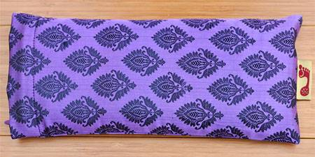 Barefoot Yoga - Barefoot Yoga Puri Eye Pillow -Purple Lavender