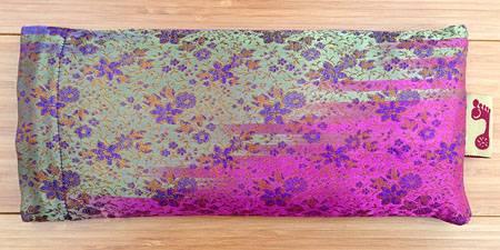 Barefoot Yoga - Barefoot Yoga Raipur Eye Pillow - Rainbow Lavender
