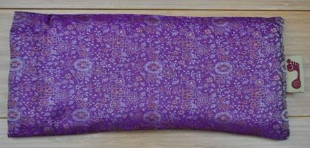 Barefoot Yoga - Barefoot Yoga Shanti Mist Eye Pillow - Lavender
