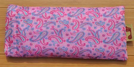 Barefoot Yoga - Barefoot Yoga Shanti Eye Pillow - Pink Lavender
