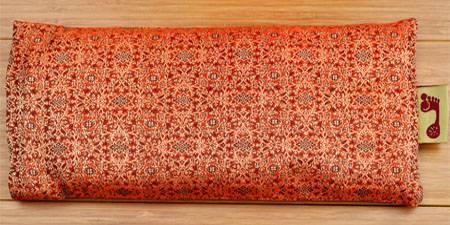 Barefoot Yoga - Barefoot Yoga Udaipur Eye Pillow - Lavender