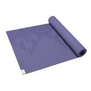 Gaiam - Gaiam Gaiam Sol Sticky Grip Yoga Mat 5mm