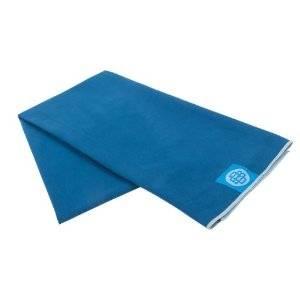 Gaiam - Gaiam Banyan & Bo Ultra-Dri Hot Yoga Towel