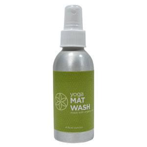 Gaiam - Gaiam Super Yoga Mat Wash Mat Cleaner