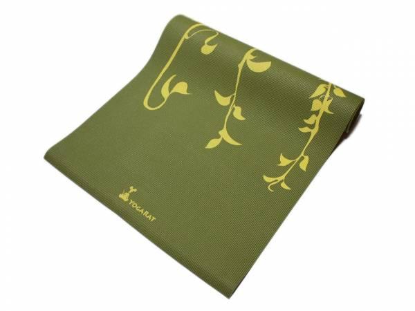 YogaRat - YogaRat Ratmat - Ivy Olive/Light