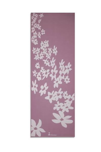 YogaRat - YogaRat Ratmat - Falling Flower Violet/Lavender