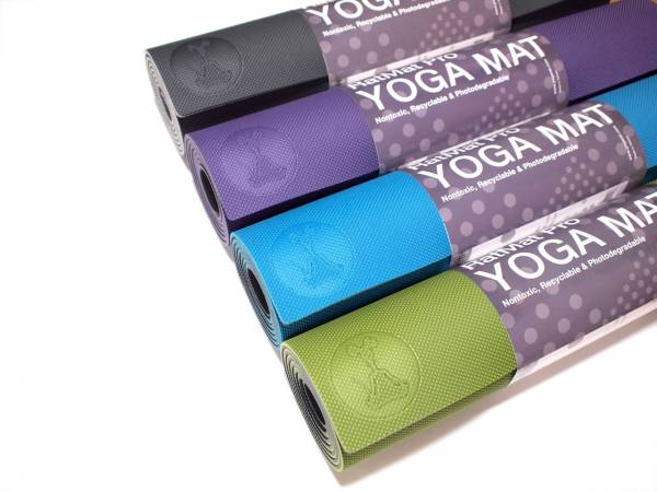 YogaRat - YogaRat Ratmat Pro - Turquoise