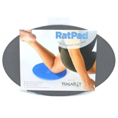 YogaRat - YogaRat Ratpad -Charcoal