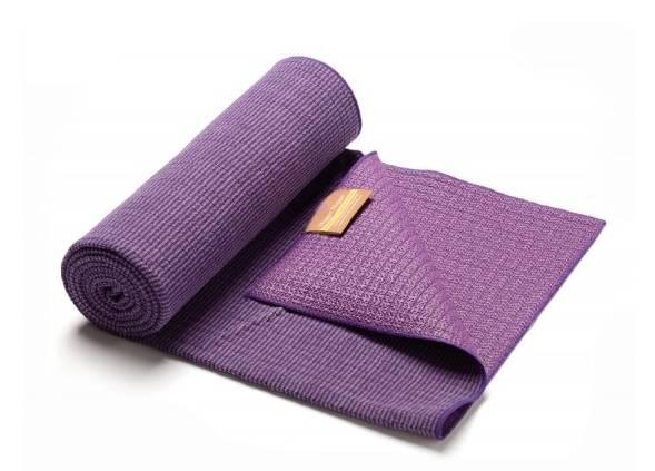Hugger Mugger - Hugger Mugger Bamboo Yoga Towel - Violet