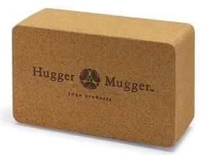 "Hugger Mugger - Hugger Mugger Cork Block 3.5"""