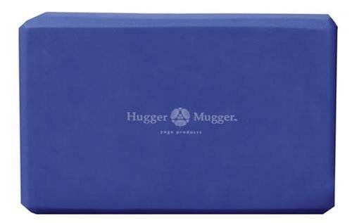 """Hugger Mugger - Hugger Mugger Foam Block 4"""" - Blue"""