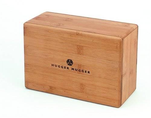 Hugger Mugger - Hugger Mugger Bamboo Block