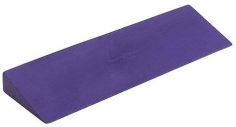 Hugger Mugger - Hugger Mugger Foam Wedge - Purple