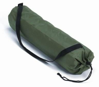 Hugger Mugger - Hugger Mugger Ultra Mat Bag - Olive