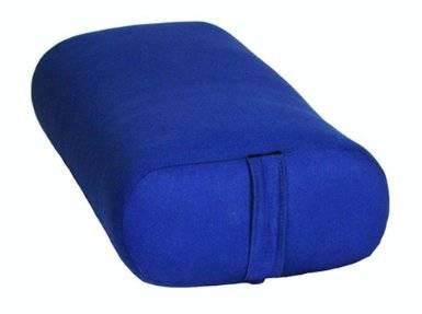 Hugger Mugger - Hugger Mugger Standard Bolster - Blue