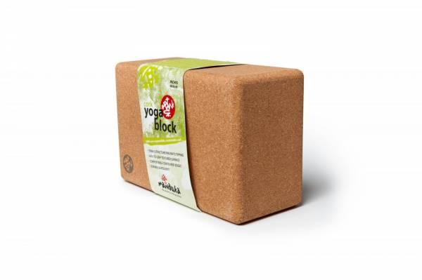 Manduka - Manduka Cork Block