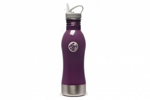 Manduka - Manduka 25 oz Stainless Steel Water Bottle