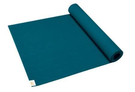 Gaiam - Gaiam Gaiam Sol Power-Grip Yoga Mat 4mm - Aqua