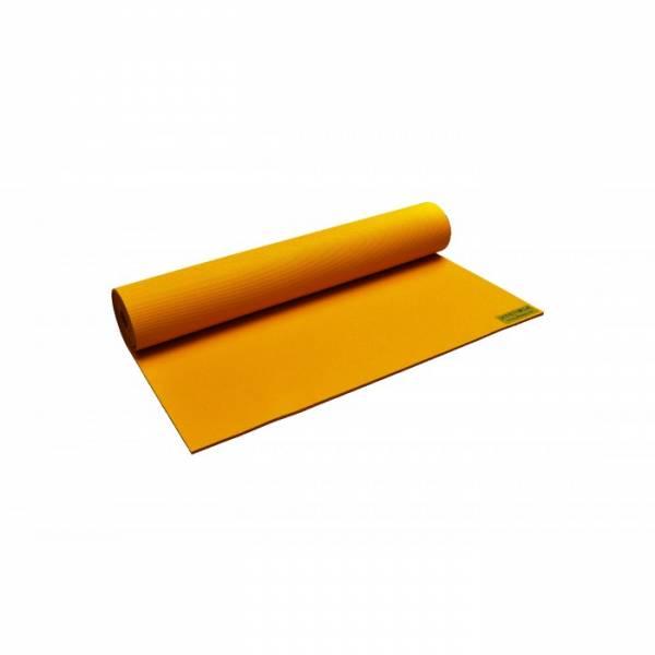 "Jade Yoga - Jade Yoga Yoga Mat 24"" x 74"" - Saffron"